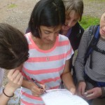 Teamplay Outdoor Activities Derbyshire - Navigation