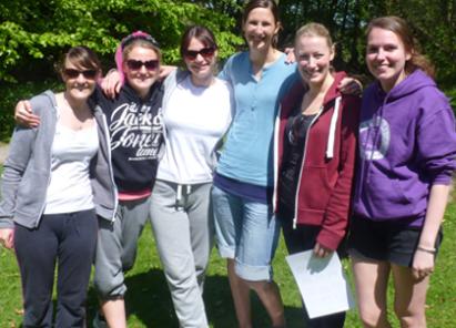 Teamplay Outdoor Adventure Activities Derbyshire - Team Challenge