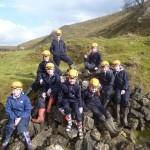 Teamplay Outdoor Activities Derbyshire - Caving