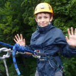 Teamplay Outdoor Activities Derbyshire - Abseiling