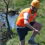 Teamplay Outdoor Adventure Activities Derbyshire - Extreme Team Challenge