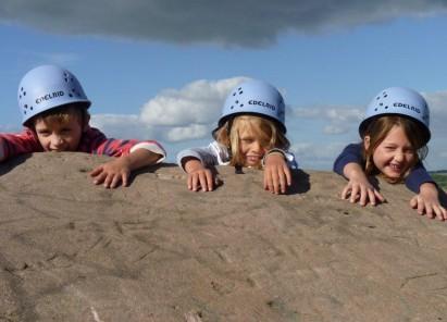 Teamplay Peak District Activities Derbyshire - Birthday Parties