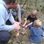 fire making bushcraft