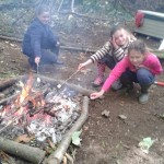 bushcraft cookery