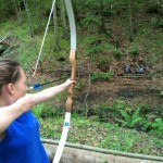 Teamplay Woodland Archery