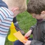Teamplay Outdoor Activities Derbyshire - Orienteering