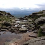 Hill Walking - Teamplay Outdoor Activities Derbyshire