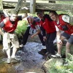 Stag Party Outdoor Activities Derbyshire - Team Challenge
