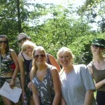 Hen Party Outdoor Activities Derbyshire - Team Challenge