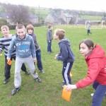 Team Bonding Activities Derbyshire - Education YNAS Orienteering