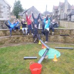 Team Bonding Activities Derbyshire - Education On-site