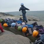 Team Bonding Activities Derbyshire - Education Off-site