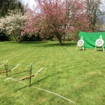 Teamplay outdoor activities Derbyshire - Archery