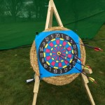 Teamplay Target Archery