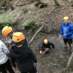 Corporate Outdoor Activity Days
