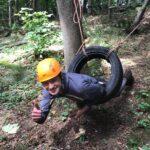 Teamplay Outdoor Activities Derbyshire - Assault Course