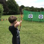 Archery for Schools
