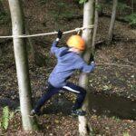 Teamplay Outdoor Activities Derbyshire - Birthday Parties